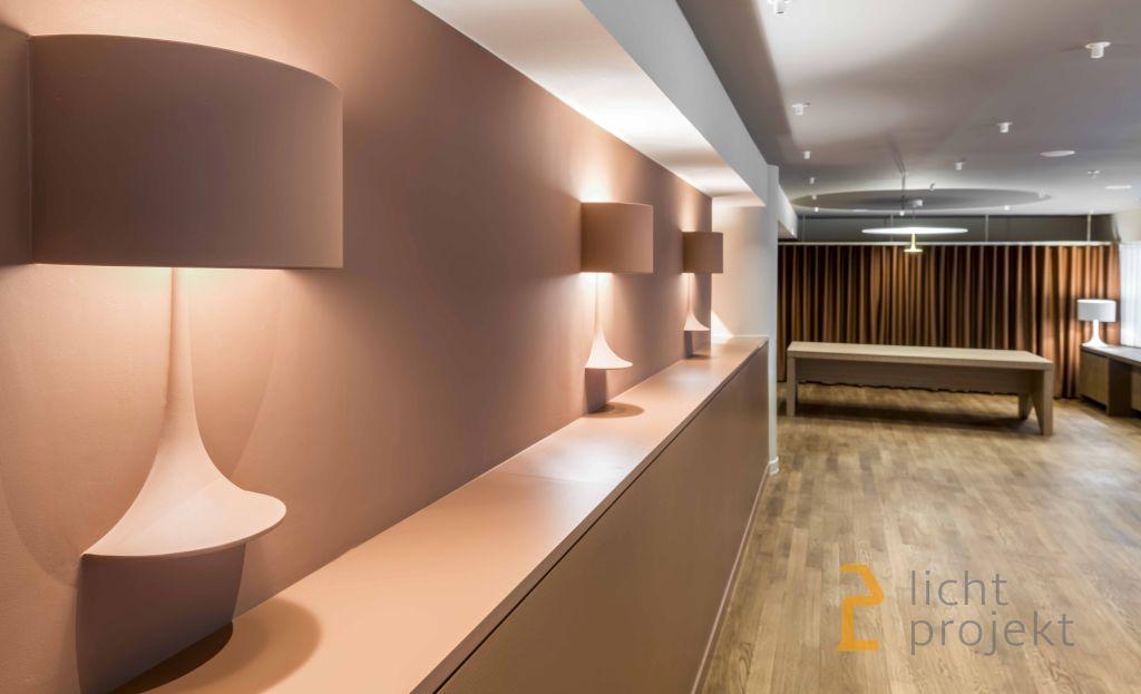 Lichtprojekt LED Beleuchtung Bundesministerium für Europa02