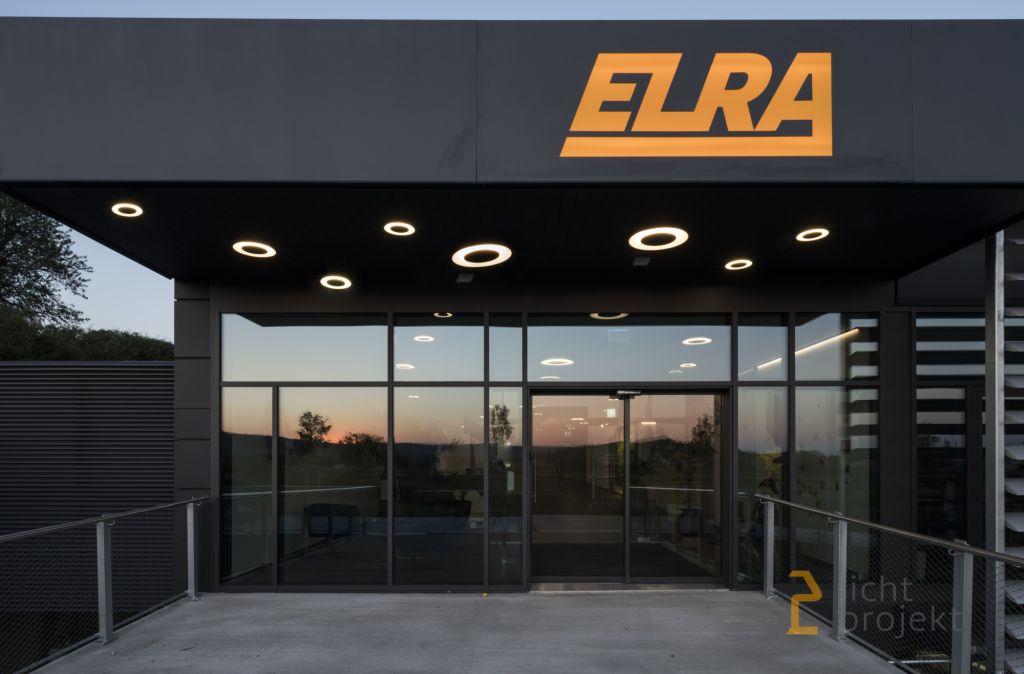 Lichtprojekt LED Beleuchtung Elra35